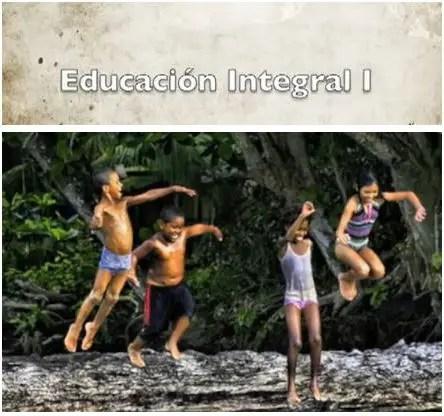 educacion integral1 - educacion integral