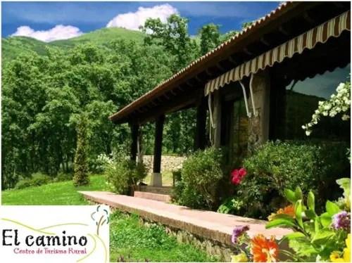 el camino1 - el-camino spa-turismo rural Ávila