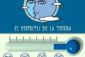 """el espiritu de lla tierra y su termometro - """"El espíritu de la Tierra"""" desde los ojos de un niño"""