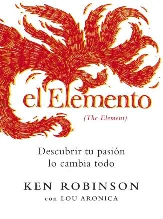 elemento - el elemento ken robinson