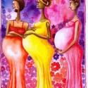 embarazada3 - LAS AMIGAS Y LA CRIANZA