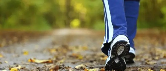 empezar a caminar