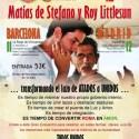 encuentro unido2 - Encuentro Unido: Roy Littlesun y Matías de Stefano en Barcelona y Madrid, febrero 2012
