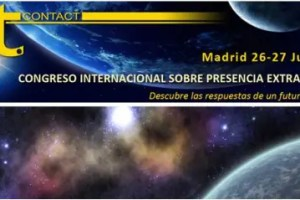 ets - Congreso Internacional sobre Presencia Extraterrestre, Madrid 26-27 de junio 2010
