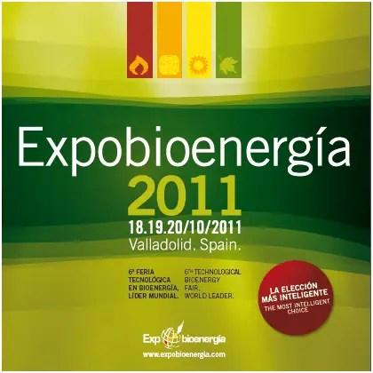 expobioenergía - expobioenergía