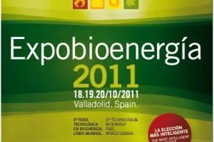 expobioenergía - EXPOBIOENERGÍA 2011: el escaparate de la biomasa en Valladolid