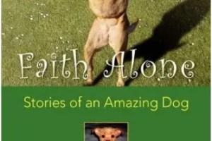 fe libro - FE: una gran historia de superación animal