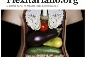 flexitarianos - FLEXITARIANOS. Entrevistamos al cocinero Delokos sobre flexitarianismo y vegetarianismo