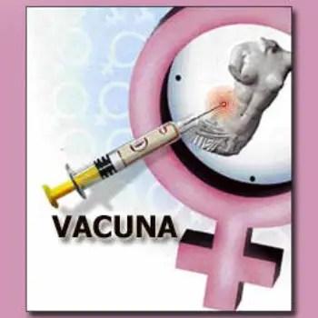 foto vph - vacuna virus papiloma humano