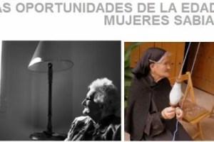 foto - Las oportunidades de la edad: mujeres sabias. Concurso fotográfico