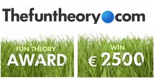 fun theory - fun-theory