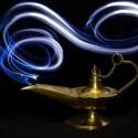 genio lampara1 - ¿Qué le pides al 2010?