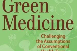 green - Aventuras y desventuras de un enfermero naturista en la Sanidad Pública (1/5): los inicios