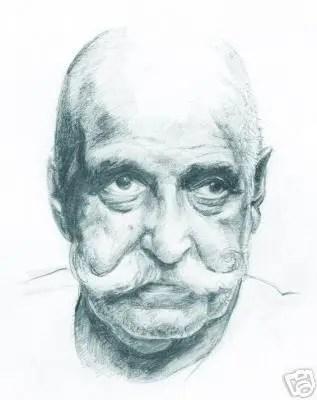 gurdjieff drawing blog -