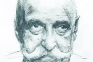gurdjieff drawing blog - GEORGE GURDJIEFF: la misteriosa aventura del conocimiento interior