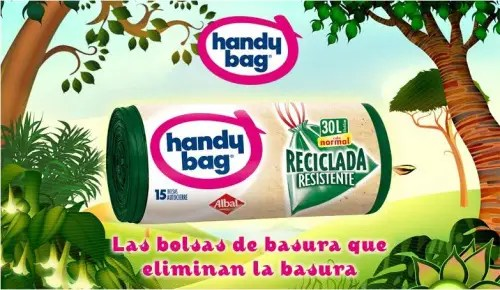 handy bag albal - handy bag - albal