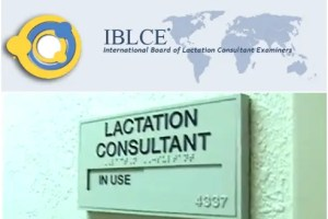 ibclc - Ya hay 70 IBCLCs en España (consultoras certificadas en lactancia materna). Entrevista a Laura Villanueva