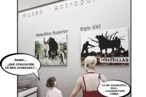 involucion - Involución, cobardía y Tordesillas 2011