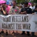 """iraq vets against war - """"El enemigo está aquí mismo y entre todos podemos crear un mundo mejor"""". Impresionante discurso-denuncia de 4' de un veterano de la guerra de Irak"""