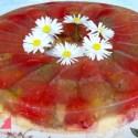 jalea portada - Jalea de frutas frescas al aroma de naranja y coco con agar-agar