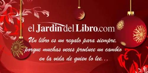 jardin del libro1 - El Jardin del Libro
