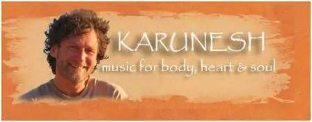 karunesh - karunesh