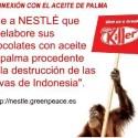 kit kat2 - Kit Kat de Nestlé, el aceite de palma, la deforestación, los orangutanes y el poder de los cibernautas conscientes