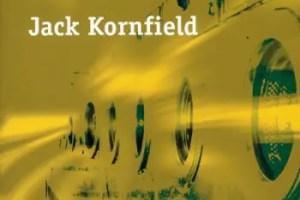 """kornfield2 - """"Después del éxtasis, la colada"""", o la vuelta al mundo real según Jack Kornfield"""