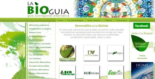 la bioguia - La BioGuia