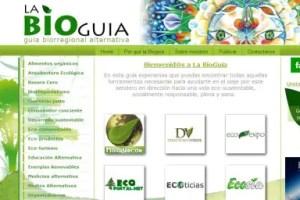 la bioguia - La BioGuía: portal para una vida eco-sostenible, socialmente responsable y sana