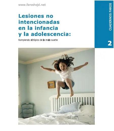 lesiones1 - lesiones accidentes infantiles