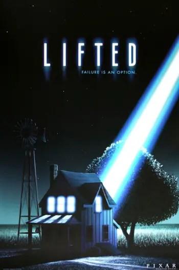 lifted pixar - lifted-pixar abducido