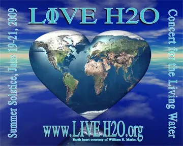 live h20 -