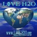 live h20 - LIVE H20: un concierto global para elevar la vibración del agua