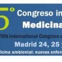 logocongreso2011 1 - Medicina Ambiental: nuevas enfermedades, nuevos tratamientos
