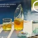 lucirmas - Lucirmás: productos sostenibles en vidrio que cuentan una historia...