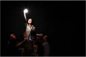 luz - Se tu la luz