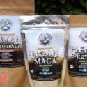 maca - Maca inca, proteína de cáñamo y cacao maya: el batido energético