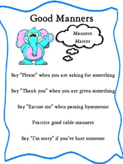 manners3ok11 -