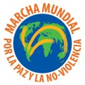 marcha mundial - La Marcha Mundial por la Paz y la No-Violencia llega a España el 13 de noviembre del 2009