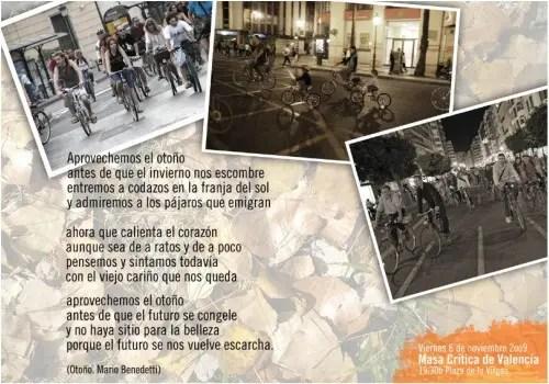 masa critica bici - masa-critica-valencia