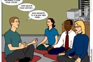 """meditacion2 - Los beneficios de la meditación en el siglo XXI: """"La meditación transforma el cerebro a largo plazo"""""""