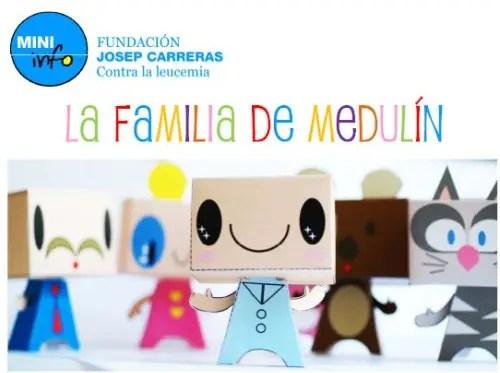 medullin - familia medulin