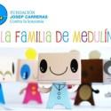 medullin - La Familia de Medulín: juguetes de papel con una buena causa