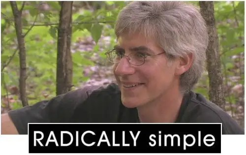 merkel - jim merkel simplicidad radical
