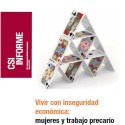 mujeres y trabajo precario - Mujeres y trabajo precario: informe en pdf