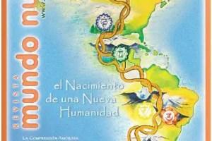 mundo nuevo - Revista Mundo Nuevo 74: El nacimiento de una nueva humanidad