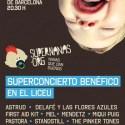 nanas2 - Supernanas II: concierto solidario en el Liceu de Barcelona