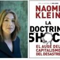 """naomi klein1 - Naomi Klein: """"¡Me llaman radical sólo por defender la sanidad pública!"""" (1/2)"""