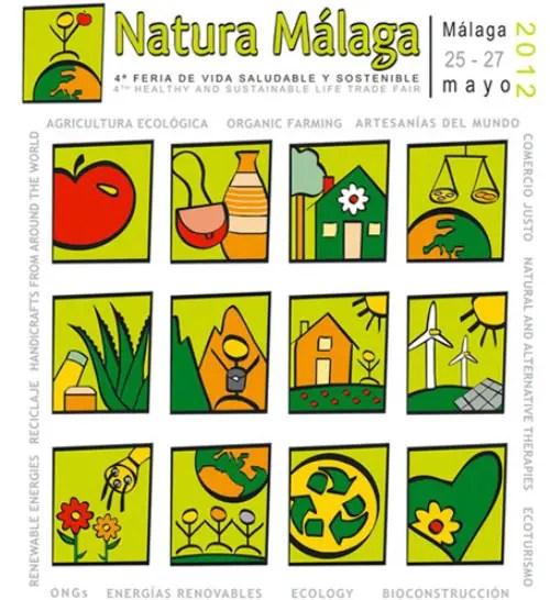 natura malaga2012 - natura malaga 2012